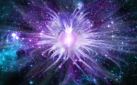 heart-of-the-universe